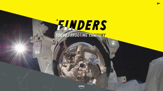 FINDERS株式会社
